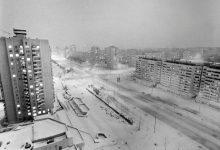 Photo of foto, video | Imagini parcă smulse din poveste. Cum erau  iernile în Chișinăul anilor 50-60