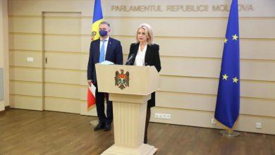 """Photo of Pentru Moldova """"declară război dezinformărilor și mincinoșilor din Parlament"""""""