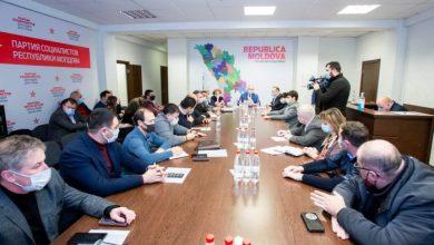 Photo of Un deputat socialist este propunerea pentru postul de ambasador în Rusia