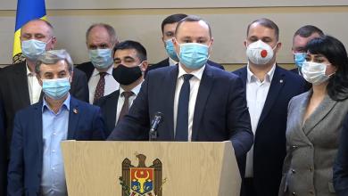 Photo of video | Socialiștii acuză opoziția de fățărnicie și cinism: Demiteți Guvernul și numiți altul nou sau votați proiectele bugetare