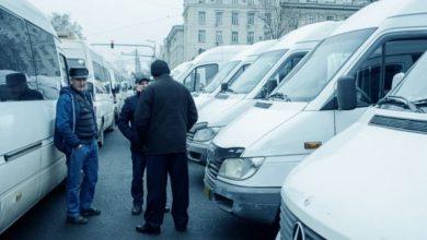 Photo of grafic | Efectele pandemiei, în cifre. În 2020, transportul de pasageri și mărfuri în Republica Moldova s-a diminuat considerabil