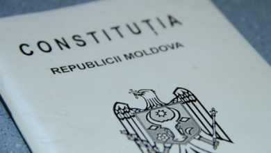 Photo of doc | Curtea Constituțională și-a dat acordul pentru modificarea Constituției Republicii Moldova