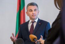 Photo of Prins cu minciuna? Krasnoselski anunță transnistrenii că primele doze de vaccin, oferite de România, au fost donate de OMS