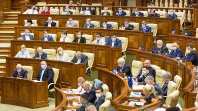 """Photo of PSRM: """"Vom participa la ședința plenară în care va fi prezentat programul și componența Guvernului Gavrilița"""""""