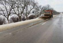 Photo of Lunecuș pe mai multe trasee din țară. Drumarii intervin și îndeamnă șoferii să respecte regulile de circulație