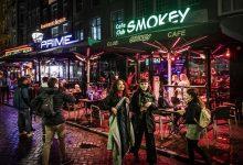 Photo of Amsterdamul vrea să interzică accesul turiștilor în magazinele și cafenelele cu marijuana