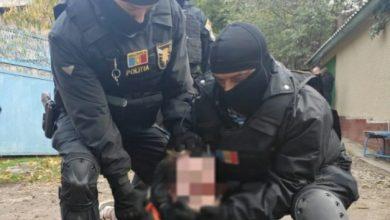 Photo of Bărbatul care a luat ostateci trei copii la Mereni, condamnat la 13 ani de închisoare