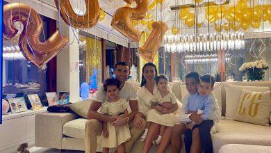 Photo of video   Sportivii au petrecut Revelionul acasă. Cum a arătat noaptea dintre ani pentru Ronaldo, Nadal sau The Rock