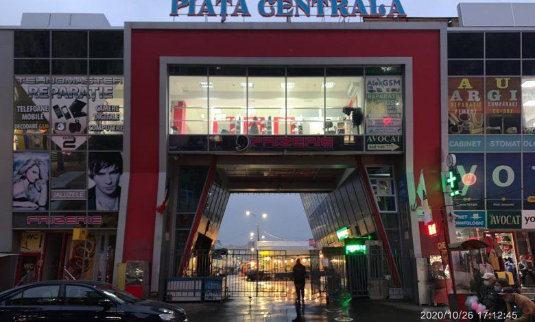 Photo of Piața Centrală va fi închisă de Crăciun. Când veți putea să vă faceți cumpărturile