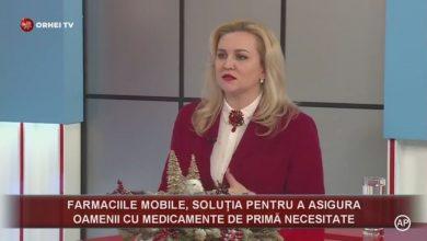 Photo of Când ar putea funcționa farmaciile mobile? Deputata Ruxanda Glavan explică mecanismul de aplicare a legii