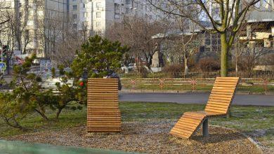 Photo of foto | Bănci în formă de șezlonguri și o rețea de Wi-Fi vor fi instalate pe Aleea Mircea cel Bătrân din Chișinău