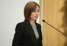 Photo of Maia Sandu și-a numit un consilier în funcția de secretar al Consiliului Suprem de Securitate