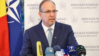 """Photo of Ambasadorul României la Chișinău, despre decizia CC: """"E o formă de respect să cunoști limba de stat"""""""