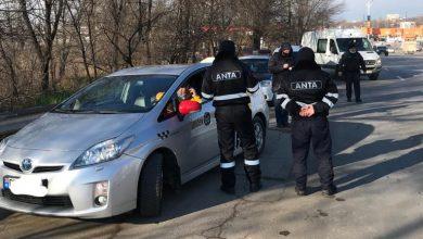 Photo of foto | Șoferii din capitală, luați la ochi de ANTA. Mai mulți conducători au fost amendați și au rămas fără permis