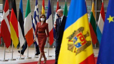 Photo of doc | Vizita la Bruxelles, mai scumpă decât cea de la Kiev. Cât a costat deplasarea Maiei Sandu în capitala UE?