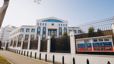Photo of Reacția Ambasadei Rusiei la Chișinău referitor la decizia Curții Constituționale despre Legea cu privire la funcționarea limbilor