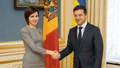 Photo of Programul vizitei de la Kiev a delegației prezidențiale, în frunte cu Maia Sandu