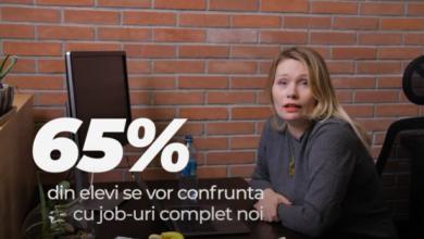Photo of video   Cum îți alegi sau reinventezi cariera? Descoperă CAMPUS – platforma unde poți afla despre profesii și industrii