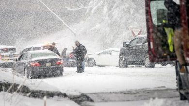 Photo of O tânără a murit după ce s-a aruncat în fața unei mașini pentru a-și salva soțul și fiul