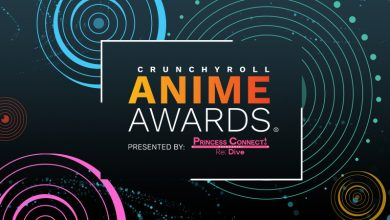 Photo of Crunchyroll anunță categoriile Premiilor Anime și data galei de celebrare pentru 2021