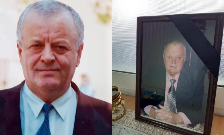 Photo of A decedat doctorul Nicolae Glavan, tatăl deputatei Ruxanda Glavan. Specialistul în traumatologie a dedicat 47 de ani profesiei