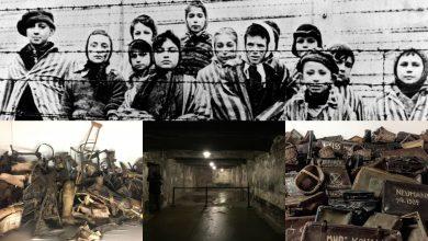 Photo of foto | A fost Holocaust: Detalii mai puțin cunoscute despre cel mai mare genocid din istorie și cum arată Auschwitz-ul astăzi