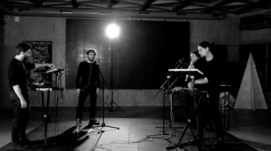Photo of video | Cosmos Factory: Un nou proiect creativ aduce muzicieni cu diferite stiluri în aceeași scenă