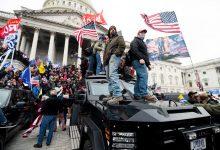 Photo of SUA: Un bărbat a fost condamnat, în premieră, la închisoare în legătură cu asaltul de la Capitoliu