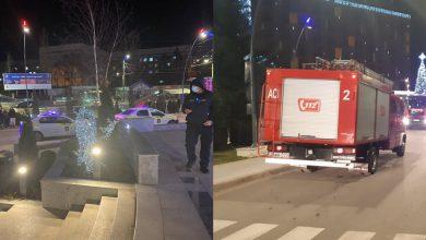 Photo of ultima oră | Alerta cu bombă de la un centru comercial din capitală a fost falsă. Apelul, efectuat de un copil de 13 ani