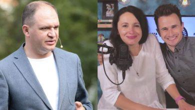 """Photo of Cazul celor 60.000 de lei și al """"dinților socotiți"""". Ion Ceban anunță că nu își asumă contractul, iar Nata Albot așteaptă scuze publice"""