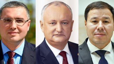 """Photo of Usatîi, Țîrdea și Dodon, """"campioni"""" la discurs de ură în campania prezidențială. Promo-Lex a înregistrat un număr record de cazuri"""