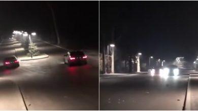 Photo of Reacția INSP la cursa nocturnă ilegală din parcul Valea Trandafirilor