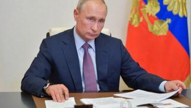 """Photo of Putin, despre Afganistan: """"Propriile valori nu trebuie impuse altor ţări"""""""