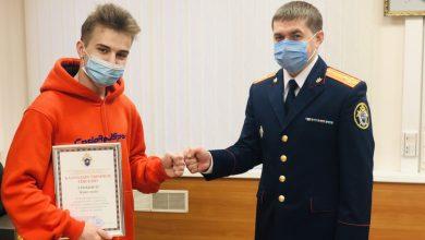Photo of Un tânăr moldovean, apreciat la Moscova. Acesta a salvat o femeie de la viol