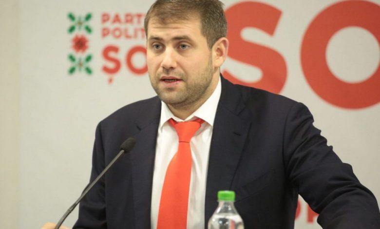 Photo of S-a stabilit data primei ședințe a Curții de Apel Chișinău privind dosarul Șor