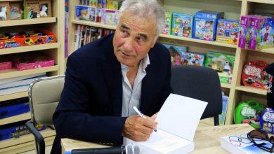Photo of S-a stins din viață cunoscutul jurnalist și scriitor Efim Josanu
