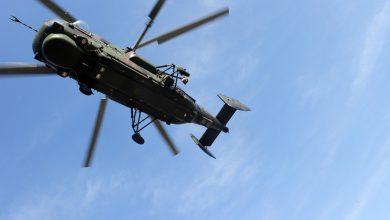 Photo of Un elicopter s-a prăbușit în Cuba. Toți pasagerii au murit