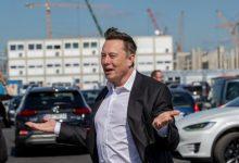Photo of Elon Musk anunță că donează 100 de milioane de dolari pentru cea mai bună tehnologie de captare a carbonului