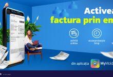 Photo of Activează Factura prin E-mail! Achită online, economisește timp și rămâi în siguranță