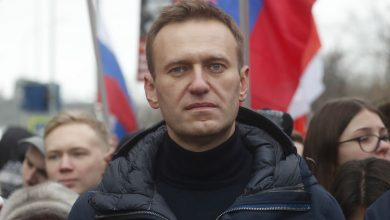Photo of Navalnîi cheamă rușii, din nou, la protest. Ar urma să se adune în fața sediului fostului KGB