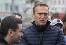 Photo of Parchetul rus cere să-i fie aplicată lui Navalnîi o amendă de peste 10.000 de euro