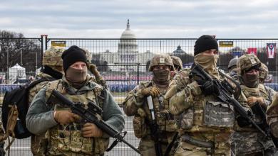 Photo of Învestirea noului președinte al SUA, însoţită de măsuri de securitate fără precedent la Washington