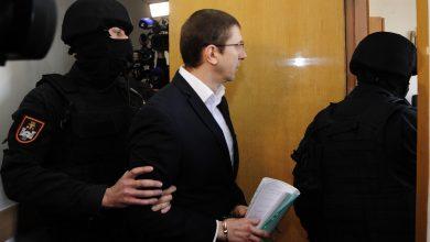Photo of Demersul de arest pentru 30 de zile în cazul lui Morari urmează să fie examinat de magistrați