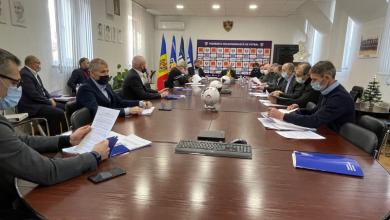 Photo of Cine este singurul candidat la șefia Federației Moldovenești de Fotbal și de ce presa nu va avea acces la Congresul FMF