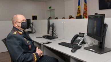 Photo of video | Premieră pentru Republica Moldova. La Chișinău a fost inaugurat un Centru de Reacție la Incidente Cibernetice