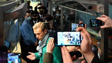 Photo of Preşedintele Consiliului European cere eliberarea lui Alexei Navalnîi