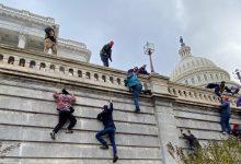 Photo of foto | Două femei, născute în Republica Moldova, au fost reținute în timpului asaltului asupra clădirii Congresului SUA