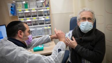 Photo of Începe vaccinarea anti-COVID a persoanelor de peste 60 de ani și a celor cu comorbidități
