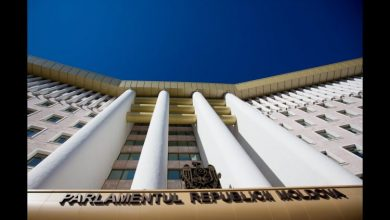 Photo of Parlamentul se va întruni joi în ședință plenară. Pe ordinea de zi – modificarea Constituției și sistemul de pensii