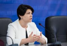 Photo of Grosu: Gavrilița va fi propusă drept candidat la funcția de prim-ministru